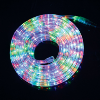 10 Metre LED Multi-Colour Rope Light